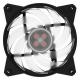 Система охлаждения для корпуса Cooler Master MasterFan Pro 120 Air Balance RGB