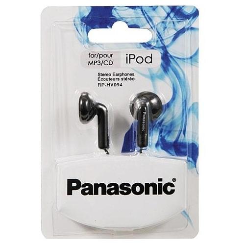 Наушники Panasonic RP-HV094
