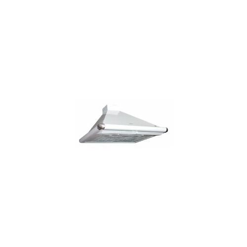 Каминная вытяжка ELIKOR Сатурн 50 белый / нержавейка