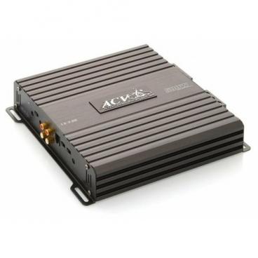 Автомобильный усилитель ACV LX-2.60