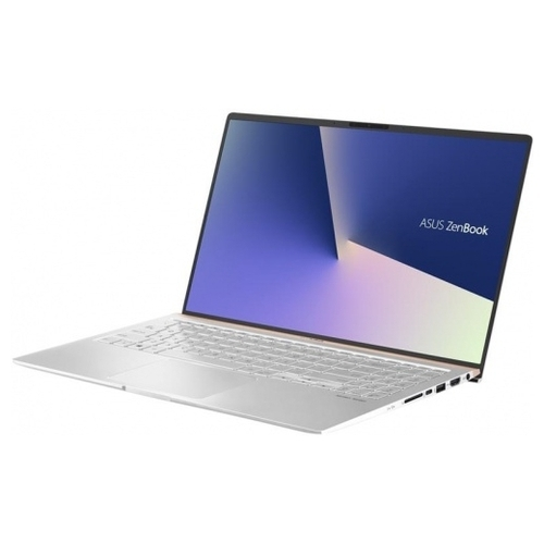 "Ноутбук ASUS ZenBook 15 UX533FD-A8068R (Intel Core i7 8565U 1800 MHz/15.6""/1920x1080/16GB/512GB SSD/DVD нет/NVIDIA GeForce GTX 1050/Wi-Fi/Bluetooth/Windows 10 Pro)"