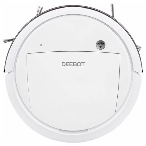 Робот-пылесос Ecovacs DeeBot DM88