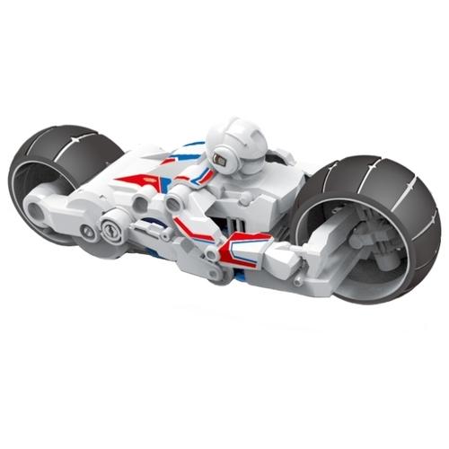 Электромеханический конструктор ND Play На энергии соленой воды 271124 Супербайк