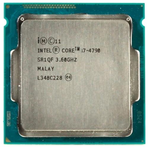 Процессор Intel Core i7 Haswell
