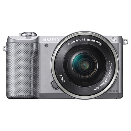 Фотоаппарат Sony Alpha A5000 Kit