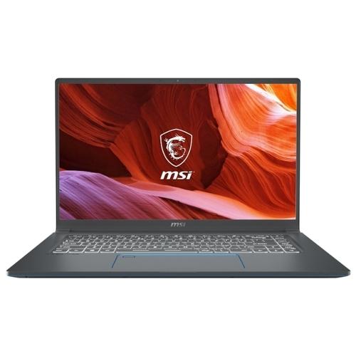 Ноутбук MSI Prestige 15 A10SC