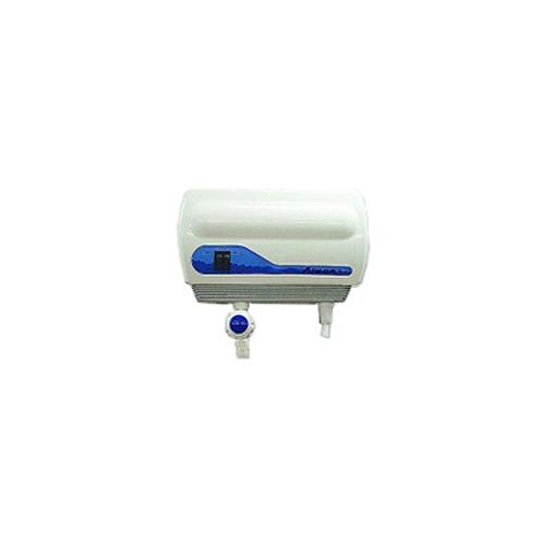 Проточный электрический водонагреватель Atmor New 7 душ кран