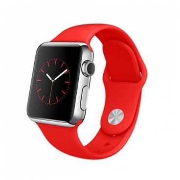 Rock Силиконовый ремешок Sport Band для Apple Watch 42/44 мм