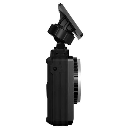 Видеорегистратор с радар-детектором SHO-ME Combo Slim Signature