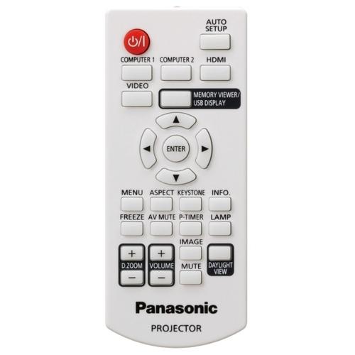Проектор Panasonic PT-LB280