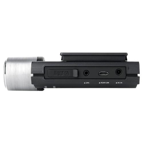 Видеорегистратор IROAD Q7, 2 камеры