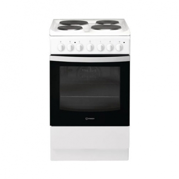 Плита Indesit IS5E4KHW
