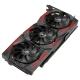 Видеокарта ASUS ROG GeForce RTX 2060 SUPER 1650MHz PCI-E 3.0 8192MB 14000MHz 256 bit 2xDisplayPort 2xHDMI HDCP STRIX GAMING EVO