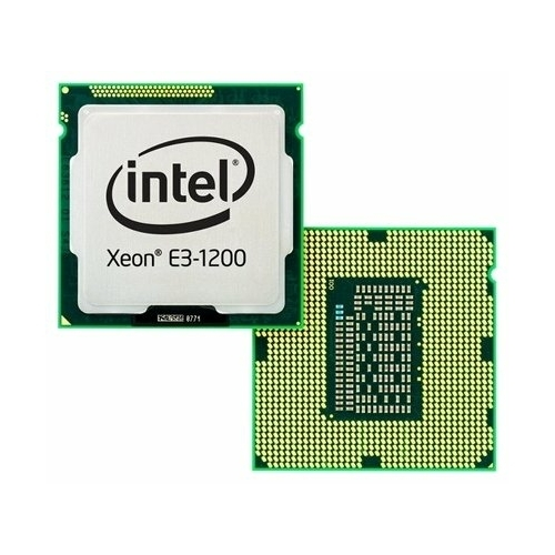 Процессор Intel Xeon E3-1240V2 Ivy Bridge-H2 (3400MHz, LGA1155, L3 8192Kb)
