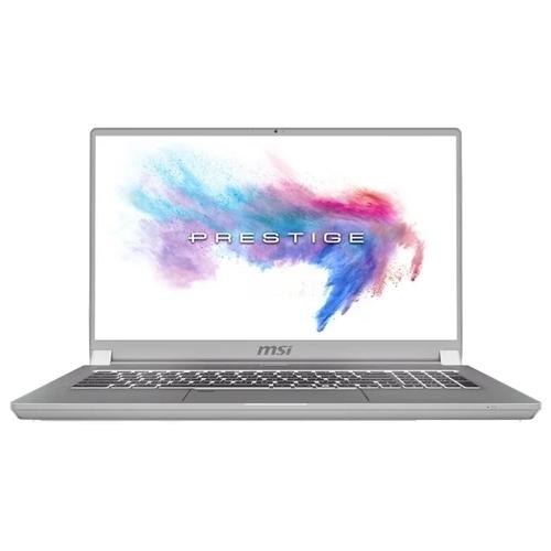 Ноутбук MSI P75 Creator 9SF