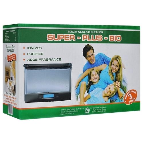 Очиститель воздуха Экология-Плюс Супер-Плюс-Био LCD