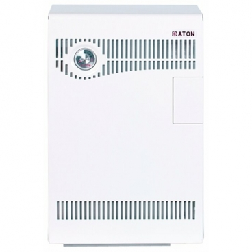 Газовый котел ATON Compact 10ЕВ 10 кВт двухконтурный