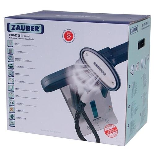 Отпариватель Zauber PRO-270s i-Fordel