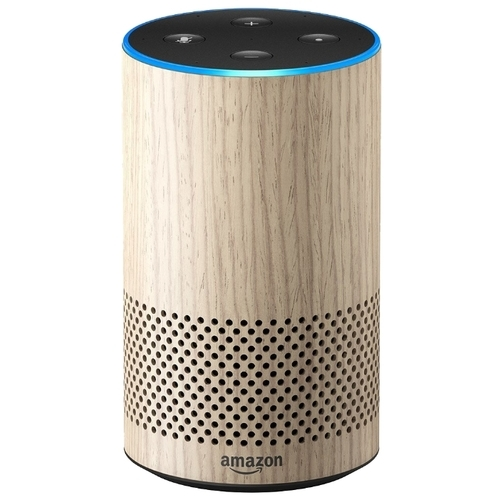 Умная колонка Amazon Echo 2nd Gen