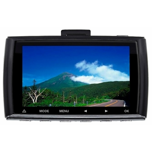 Видеорегистратор iBOX GT-990
