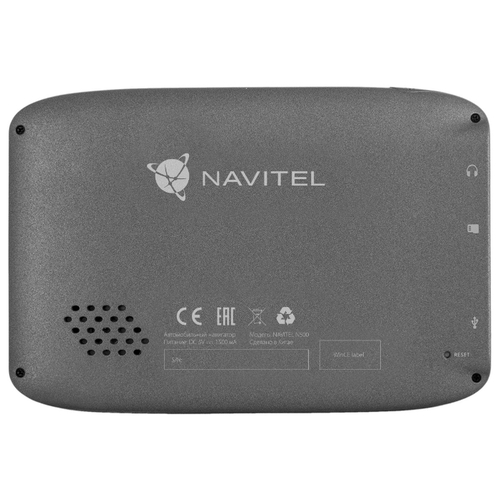 Навигатор NAVITEL N500 восстановленный