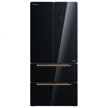 Холодильник Toshiba GR-RF532WE-PGJ
