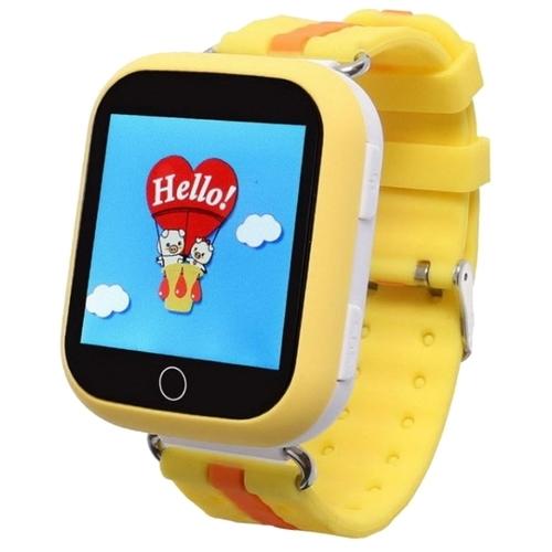 Часы Smart Baby Watch Q750