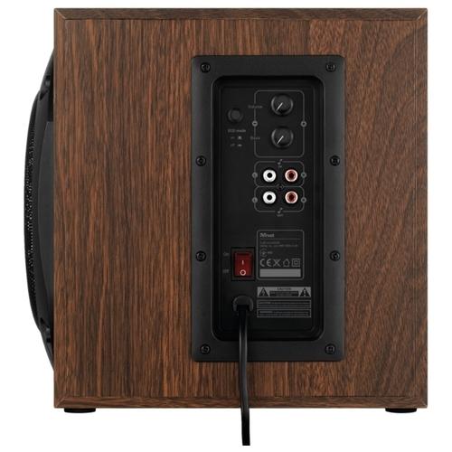 Компьютерная акустика Trust Vigor 2.1