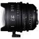 Объектив Sigma 14mm T2 Canon EF