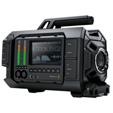 Видеокамера Blackmagic Design URSA EF