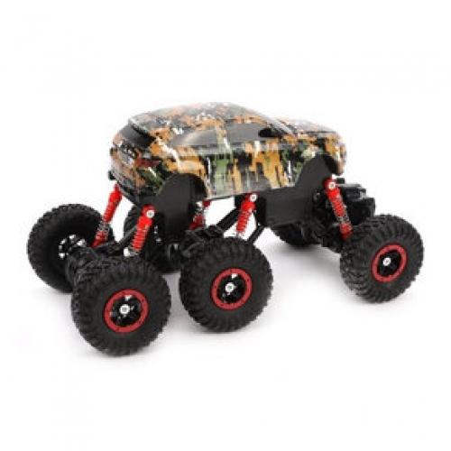 Машинка Наша игрушка WD встроенный аккум. USB-шнур RD217A-2 1:5