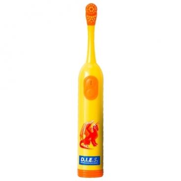 Электрическая зубная щетка D.I.E.S. Kids Дракон