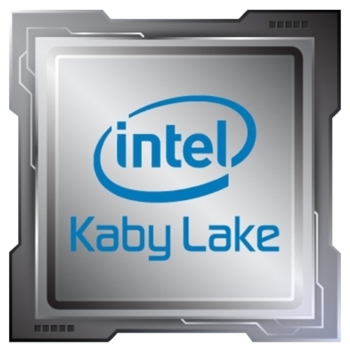 Процессор Intel Xeon Kaby Lake (2017)