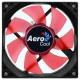 Система охлаждения для корпуса AeroCool Motion 8 Red-3P