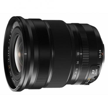 Объектив Fujifilm XF 10-24mm f/4 R OIS