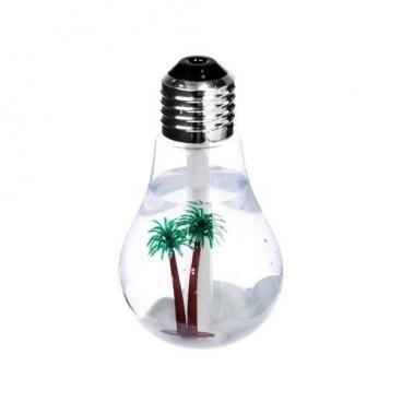 Увлажнитель воздуха Leben Лампочка