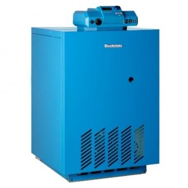 Газовый котел Buderus Logano G234 WS-55 55 кВт одноконтурный