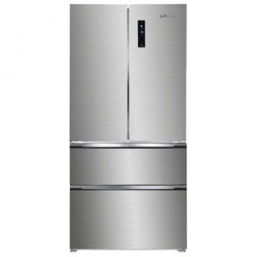 Холодильник Ginzzu NFK-570X