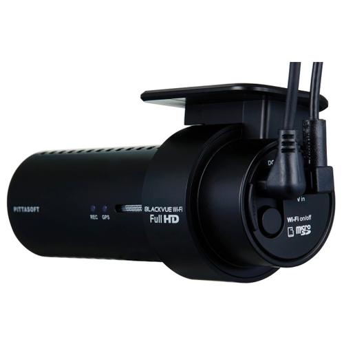 Видеорегистратор BlackVue DR650S-2CH-TRUCK, GPS