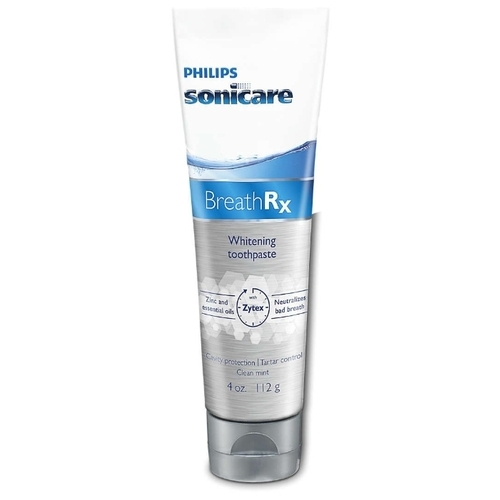 Зубная паста Philips Sonicare BreathRx Отбеливающая