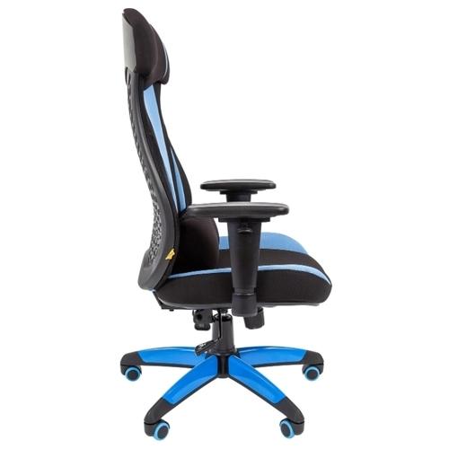 Компьютерное кресло Chairman GAME 14 игровое
