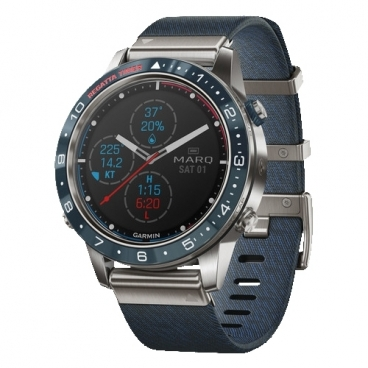 Часы Garmin MARQ Captain