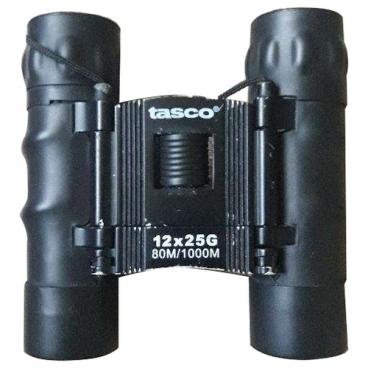 Бинокль Tasco 12x25G
