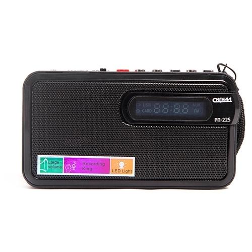 Радиоприемник СИГНАЛ ELECTRONICS РП-225