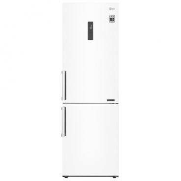 Холодильник LG DoorCooling+ GA-B459 BQGL