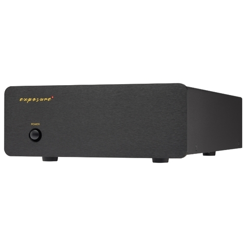 Фонокорректор Exposure XM3 Phono Amplifier