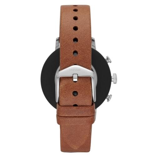 Часы FOSSIL Gen 4 Smartwatch Venture HR (leather)