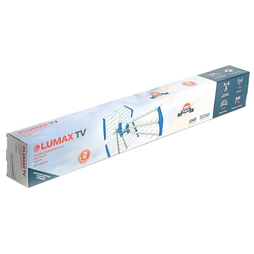 Антенна LUMAX DA2505P