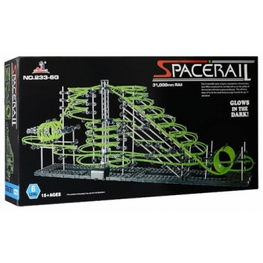 Динамический конструктор Aojie SpaceRail 233-6G