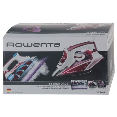 Утюг Rowenta DW 9230
